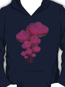 Pinky Flowers T-Shirt