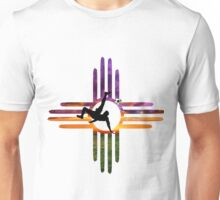Soccer New Mexico Unisex T-Shirt