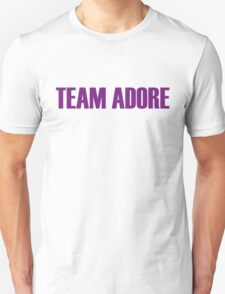 Team Adore Delano All Stars 2 Unisex T-Shirt