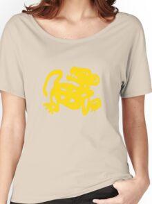 Red Jaguars Legends of the Hidden Temple Shirt Women's Relaxed Fit T-Shirt