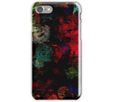 Beyond my thoughts iPhone Case/Skin