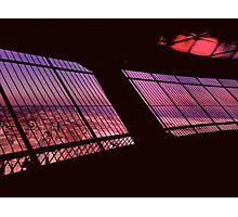 CN Tower Edit Photographic Print