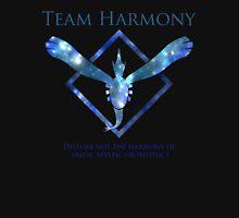 Team Harmony Galaxy Logo Unisex T-Shirt