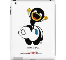 PANBAM Superheroes iPad Case/Skin