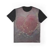 Heartfelt #1 Graphic T-Shirt