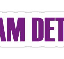 Team Detox All Stars 2 Sticker