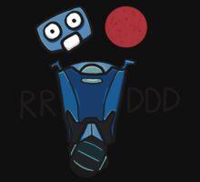 RRDDD You Hit [ ] Kids Tee