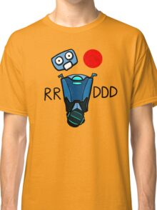 RRDDD You Hit [ ] Classic T-Shirt