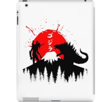 Versus Giants iPad Case/Skin