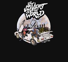 Lil Uzi Vert Vs. The World Hoodie