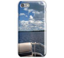Lake iPhone Case/Skin