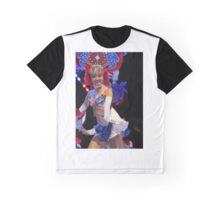 Carnaval Graphic T-Shirt