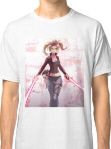 Lollipop Touchdown Classic T-Shirt