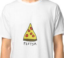 Peetsa Classic T-Shirt