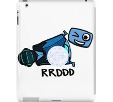 RRDDD Sexy Bot iPad Case/Skin