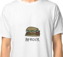 Berger Classic T-Shirt