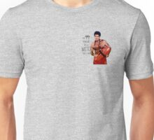 A Mitch Ain't One Unisex T-Shirt