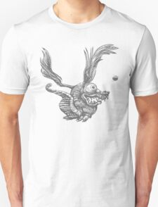 Dexter the Dragon T-Shirt