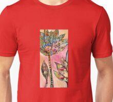 Tall lotus Unisex T-Shirt