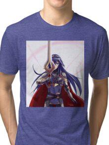 Lucina Tri-blend T-Shirt