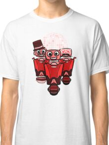 RRDDD Team 2 - Red Classic T-Shirt