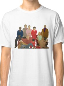 The Royal Tenenbaums Classic T-Shirt