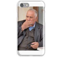Sen-Sen, You Say? iPhone Case/Skin