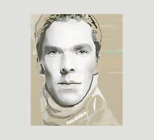 Benedict Cumberbatch Artwork Design 5 Unisex T-Shirt