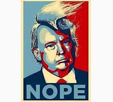 Trump Nope Unisex T-Shirt