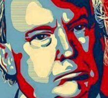 Trump Nope Sticker