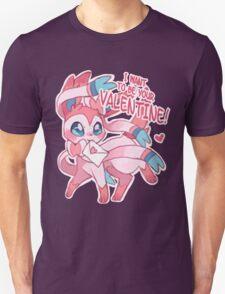 Sylveon Love T-Shirt