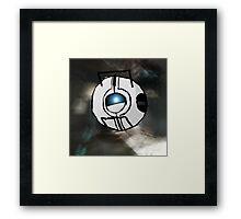 Wheatley Framed Print
