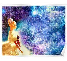 """Nutcracker Ice Princess"" Poster"