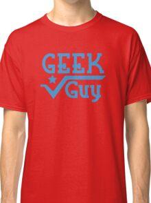 Geek Guy Classic T-Shirt