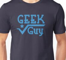 Geek Guy Unisex T-Shirt