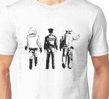 When I grow up... Unisex T-Shirt