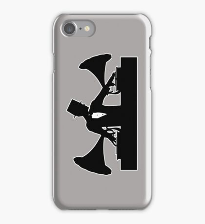 Let's Party Like It's... 1923! iPhone Case/Skin