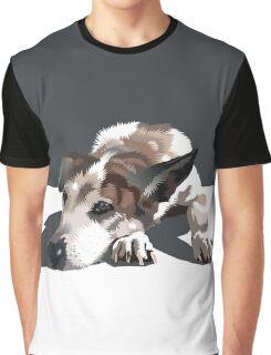 Jenny Graphic T-Shirt