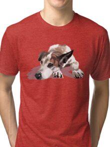 Jenny Tri-blend T-Shirt
