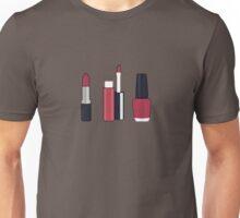 Makeup  Unisex T-Shirt
