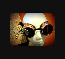 Steampunk Goggles 1.0 T-Shirt