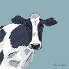 I am just a Cow  by ibadishi