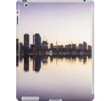 Perth City iPad Case/Skin
