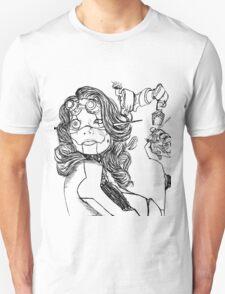 Automata Unisex T-Shirt