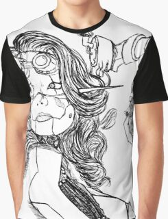 Automata Graphic T-Shirt