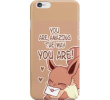 Eevee Love iPhone Case/Skin