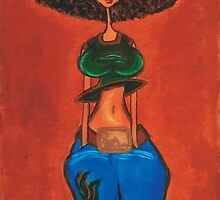 AfroCentric by xsudez