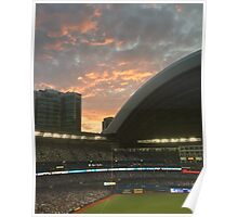 Rogers Centre Poster