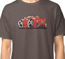 Ferrari California Caricature Classic T-Shirt