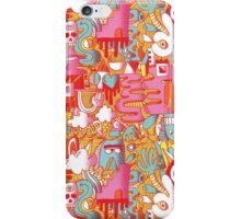 BEEBLEE-DOOP iPhone Case/Skin